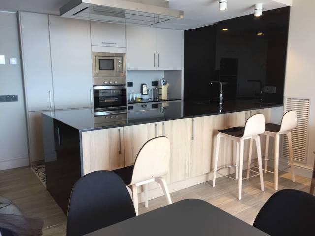 Reforma cuina i sala